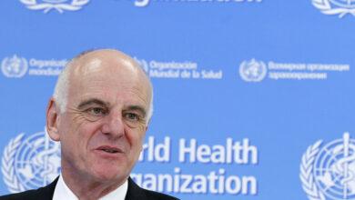 Photo of الصحة العالمية تحذر من موجة كورونا ثالثة في أوروبا بداية العام القادم
