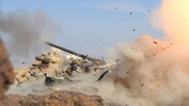 Photo of الجيش اليمني يعلن تدمير مخزن أسلحة للحوثيين في مأرب وسقوط قتلى وجرحى