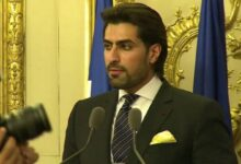 Photo of برلماني أوروبي يكشف نقل أمير سعودي محتجز ووالده إلى موقع سري