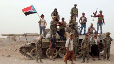 Photo of توتر أمني بين فصائل مليشيا الانتقالي في العاصمة المؤقتة عدن