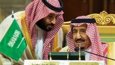 Photo of السعودية تؤكد حرصها على المضي قدمًا في تنفيذ اتفاق الرياض
