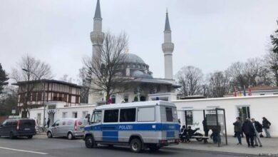 Photo of ألمانيا.. مجهولان يضربان إمام مسجد أمام زوجته حتى الموت