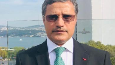 Photo of الوزير الناصري الذي اربك الترتيبات الخبيثة للتحالف
