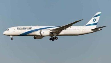 "Photo of انطلاق أول رحلة تجارية إسرائيلية إلى دبي عبر أجواء ""السعودية"""