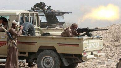 "Photo of الجيش اليمني يعلن تحرير ""سلسلة جبلية استراتيجية"" شمالي غرب مأرب"