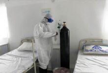 Photo of الصحة العالمية: ندعم 32 وحدة علاج لمواجهة جائحة كورونا في اليمن