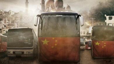 """Photo of من إنتاج النجم العالمي """"جاكي شان"""".. الصين تصور فيلماً سينمائياً حول عملية إجلاء رعاياها من اليمن"""