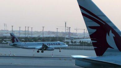 Photo of بعد السعودية والإمارات.. البحرين تعلن فتح مجالها الجوي أمام قطر