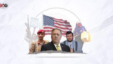 "Photo of ""كلمات بذيئة"".. تفاصيل المكالمة الهاتفية التي أبلغت الكونجرس الأمريكي بتصنيف الحوثيين كجماعة إرهابية"