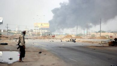 Photo of الجيش اليمني: سقوط أكثر من 90 قتيلا وجريحاً من الحوثيين جنوب الحديدة
