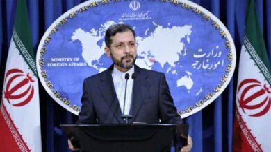 Photo of إيران: مستعدون للحوار مع السعودية حول مخاوفها وحل أزمة اليمن بيد المملكة