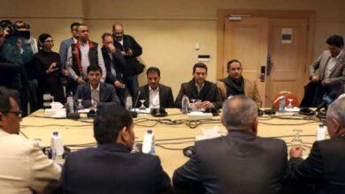 Photo of اليوم.. بدء المرحلة الثانية من مفاوضات تبادل الأسرى بين الحكومة اليمنية والحوثيين