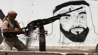 Photo of أدوات الإمارات تهاجم قرارات هادي الأخيرة وتعلن رفض التعاطي معها