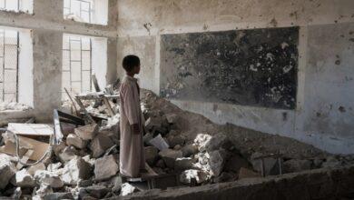 Photo of منظمة حقوقية: أكثر من 950 حالة انتهاك طالت العملية التعليمة باليمن خلال السنوات الماضية