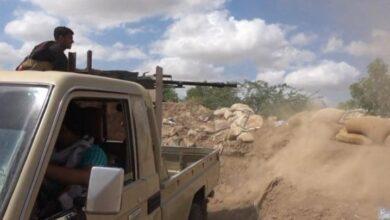 Photo of الجيش اليمني يعلن تحقيق انتصارات ميدانية في خمس محافظات