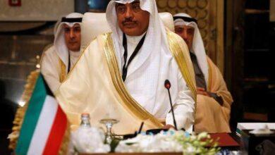 Photo of الكويت.. وزراء الحكومة الجديدة يقدمون استقالتهم إلى رئيس الوزراء