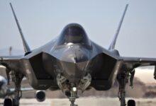 "Photo of وكالة: الإمارات وقعت على اتفاق شراء 50 طائرة ""إف-35"" قبل تنصيب بايدن بلحظات"