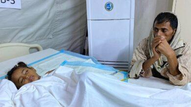 Photo of أطباء بلا حدود: نيران الحرب تهدد سكان المناطق القريبة من خطوط المواجهة جنوبي الحديدة