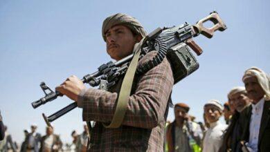 Photo of الولايات المتحدة تعفي منظمات إغاثة من العقوبات المتعلقة بالحوثيين