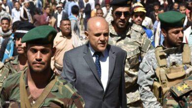 """Photo of (انفراد) محافظ تعز يسعى لتفجير الوضع في """"الحجرية"""" في استئناف لمخطط إماراتي"""