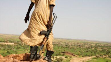 Photo of السودان.. مواجهات قبلية تؤدي لمقتل 140 شخصاً خلال ثلاثة أيام فقط