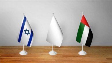 Photo of الإمارات تصادق على دخول الإسرائيليين أراضيها دون تأشيرة