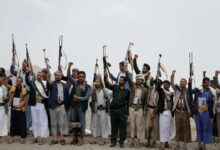 "Photo of الحكومة اليمنية ترحب باستثناء الأنشطة الإنسانية من قرار ""تصنيف الحوثي"""