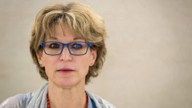 Photo of مسؤولة أممية تؤكد أهمية التقرير الأمريكي حول خاشقجي