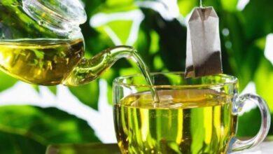 """Photo of مركب في الشاي الأخضر يعزز مستويات """"حارس الجينوم"""" لتدمير الخلايا السرطانية"""