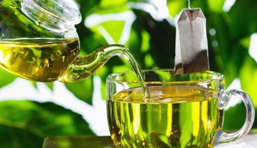 """مركب في الشاي الأخضر يعزز مستويات """"حارس الجينوم"""" لتدمير الخلايا السرطانية -  اليمن نت"""