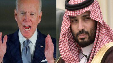 "Photo of بايدن يريد ""إعادة ضبط"" العلاقة مع الرياض والإبقاء على مسافة مع ابن سلمان"