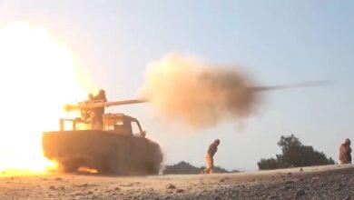 Photo of الجيش يعلن مقتل أكثر من 30 حوثيا غربي مأرب