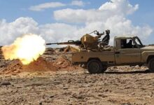 Photo of مقتل أكثر من 20 حوثياً بنيران الجيش شمال غربي مأرب