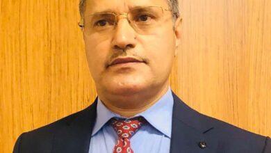 Photo of مأرب في عهدة مجلس الأمن