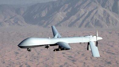 Photo of التحالف يعلن تدمير طائرة حوثية ثانية أطلقت اليوم باتجاه السعودية