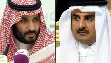 Photo of أمير قطر يقول إن سيادة واستقرار السعودية جزء لا يتجزأ من استقرار بلاده