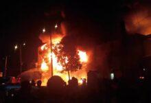"Photo of الهجرة الدولية: مقتل ثمانية مهاجرين جراء نشوب حريق في مركز احتجاز بـ ""صنعاء"""