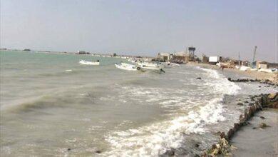Photo of الأرصاد يحذر الصيادين من اضطراب البحر في سواحل البلاد الغربية وباب المندب