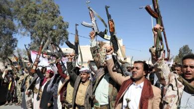 """Photo of """"الحوثي"""" تعلن خروج ستة من أسراها في مأرب"""