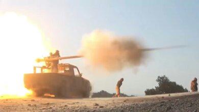Photo of الجيش الوطني يعلن مقتل ما لا يقل عن 120 حوثياً خلال الساعات الماضية في مأرب