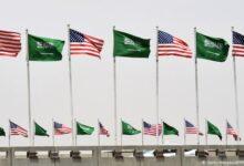 Photo of الولايات المتحدة تنصح مواطنيها في السعودية بالحذر من الهجمات الصاروخية