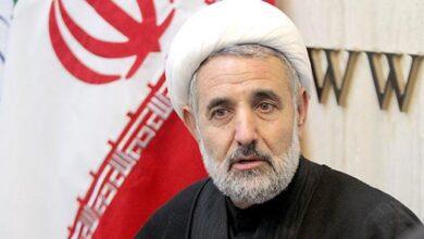 "Photo of إيران ترد على إسرائيل وتهدد بـ""محوها في نصف ساعة"""