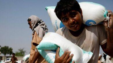 Photo of لماذا يثير خفض المساعدات الإنسانية لليمن الغضب في بريطانيا؟! (تقرير)