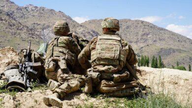 """Photo of """"بايدن"""" يعتزم إعلان سحب القوات الأميركية من أفغانستان بحلول سبتمبر"""