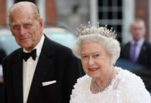Photo of وفاة الأمير فيليب زوج ملكة بريطانيا إليزابيث الثانية عن عمر يقارب المئة