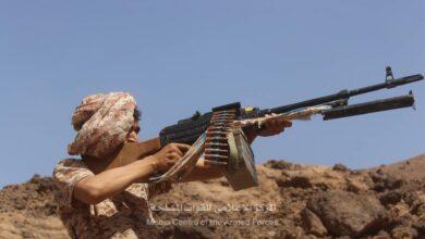 Photo of الجيش الوطني يحقق تقدماً ميدانياً غربي مأرب