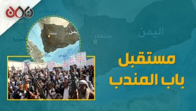 Photo of هل يمكن للتهديدات القادمة من اليمن أن تدفع لتعاون إقليمي لحماية باب المندب؟