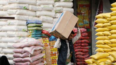 Photo of للشهر العاشر على التوالي.. مؤشر أسعار الغذاء العالمية إلى ارتفاع
