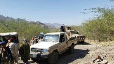 Photo of تعز: تواصل المعارك بين قوات الجيش ومليشيا الحوثي في جبهتي مقبنة والأحكوم