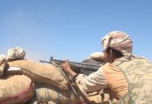 Photo of الجيش يكسر هجوماً للحوثيين في الجبهة الشمالية الغربية لمحافظة مأرب
